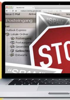 Thận trọng với tình trạng lừa đảo lấy thông tin khách hàng khi mua hàng trực tuyến
