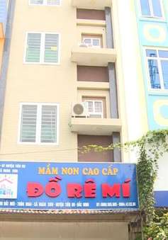 Bé trai 3 tuổi bị bỏ quên trên xe ở Bắc Ninh được xuất viện