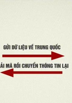 Nghệ An: Bắt giữ nhóm người Trung Quốc làm giả thẻ ATM