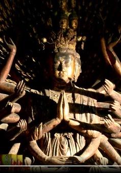 Hình tượng Quan Âm trong tín ngưỡng văn hóa dân gian