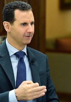 Syria ân xá và giảm án cho tù nhân