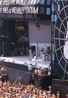 """Hoà nhạc từ thiện Live Aid 2020 """"Global Goal Live: The Possible Dream"""" chuẩn bị khởi động"""