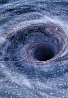 """Phát hiện lỗ đen vũ trụ """"đói khát"""" bất thường trong thiên hà"""