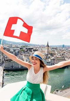Nhiều thành phố ở Thụy Sĩ nằm trong số những nơi đắt đỏ nhất trên thế giới