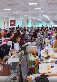 Thị trường tiếp thị trực tuyến Việt Nam ngày càng sôi động