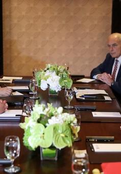 Triều Tiên xác nhận đàm phán với Mỹ trong vài tuần tới