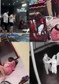 Liên tiếp các vụ chồng bạo hành vợ: Làm sao để người phụ nữ không đơn độc?