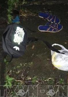 Đắk Nông: Phát hiện thi thể hai học sinh lớp 11 nghi bị đuối nước tại hồ du lịch