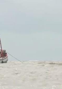 Cà Mau: Ngư dân gặp khó vì hàng loạt cửa biển bị bồi lấp