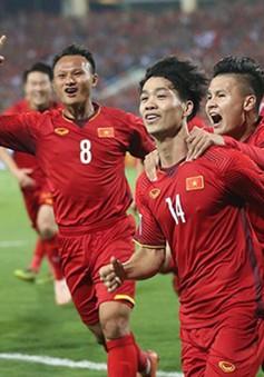 Những khắc tinh của ĐT Malaysia trong màu áo ĐT Việt Nam