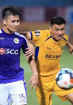 Lịch tường thuật trực tiếp vòng 24 V.League 2019 trên VTVcab