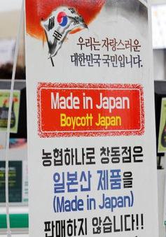 Duy trì đối thoại Nhật Bản - Hàn Quốc