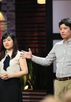 Shark Tank Việt Nam: Khu phức hợp nức tiếng Sài Gòn gọi vốn 10 tỷ và cái kết bất ngờ