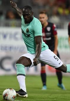 VIDEO Highlights: Cagliari 1-2 Inter Milan (Vòng 2 Serie A)
