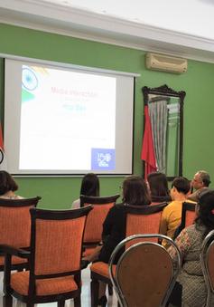 Dành 250 suất học bổng Tiến sỹ CNTT tại Ấn Độ cho nghiên cứu sinh Việt Nam