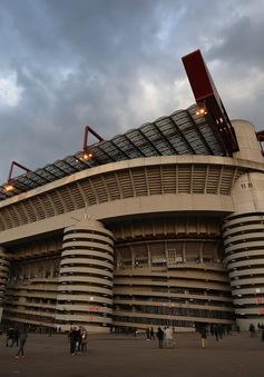 AC Milan & Inter Milan từ chối mua sân San Siro