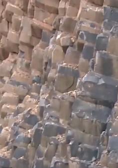 Phú Yên yêu cầu dừng khai thác đá khu vực giống Gành Đá Đĩa