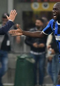 """""""Romelu Lukaku có thể ở lại Inter Milan thêm 10 năm nữa"""""""