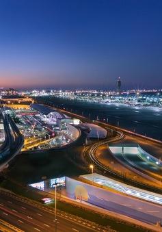 Sân bay Dubai - Từ hoang mạc thành sân bay tỷ lượt khách