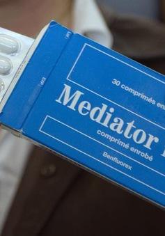 Bắt đầu phiên tòa xét xử bê bối dược phẩm lớn nhất lịch sử Pháp