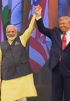 Tăng cường quan hệ đối tác Ấn Độ - Mỹ