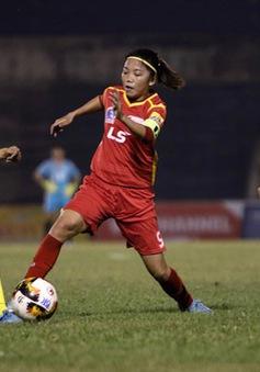 Vòng 11 giải BĐ nữ VĐQG - Cúp Thái Sơn Bắc 2019 (23/9): TNG Thái Nguyên thắng đậm, Phong Phú Hà Nam chia điểm cùng CLB TP Hồ Chí Minh I