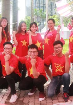 Tàu Thanh niên Đông Nam Á – Nhật Bản lần thứ 46 và những hoạt động ý nghĩa tới cộng đồng