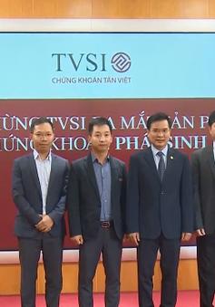 Thị trường chứng khoán phái sinh Việt Nam đón đơn vị thứ 17 phát hành sản phẩm