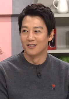Kim Rae Won thích nhất khi đóng cùng Park Shin Hye