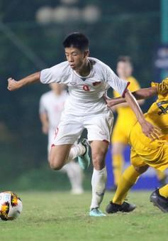 ĐT U16 Việt Nam lỡ vé dự VCK U16 châu Á 2020