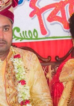 Cặp đôi đi ngược truyền thống: Chú rể được... rước về nhà cô dâu