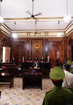 Tòa lưu ý tài liệu đóng dấu mật trong phiên xét xử VN Pharma