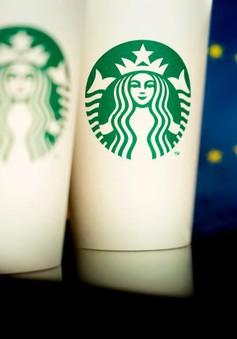 Starbucks và Fiat kháng lại phán quyết thuế doanh nghiệp tại EU