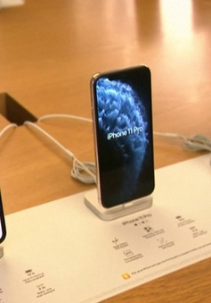 Goldman Sachs dự báo doanh số iPhone giảm 36%