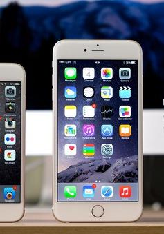 Thông tin đặc biệt quan trọng cho người dùng iPhone 6, iPhone 6 Plus, iPhone 5S