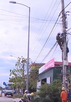 Một hộ dân bị truy thu gần 34 triệu đồng vì trộm cắp điện
