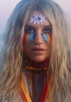 Kesha: Sẽ không còn viết những ca khúc buồn