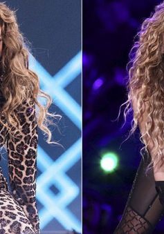 Jennifer Lopez và Shakira xác nhận biểu diễn tại Super Bowl 2020