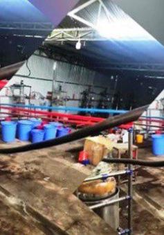 Vụ sản xuất ma túy khủng ở Kon Tum: Khởi tố 26 đối tượng