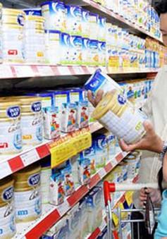 Công khai thực phẩm chức năng dành cho trẻ em dưới 6 tuổi phải kê khai giá