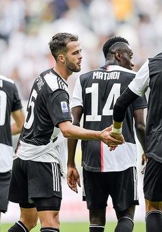 Juventus 2-0 SPAL: Thắng nhọc đội dưới cơ, Lão bà tái chiếm ngôi đầu Serie A