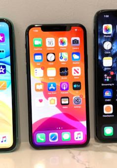 """iPhone 2020 """"ăn mày dĩ vãng"""" khi dùng lại thiết kế khung kim loại của iPhone 4?"""