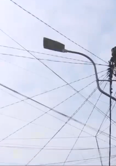 Thừa Thiên Huế xử lý các điểm đen cáp viễn thông