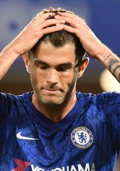 """""""Bom tấn"""" Chelsea buồn bực vì kiếp dự bị"""