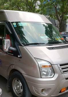 Nóng: Phê chuẩn khởi tố tài xế đưa đón học sinh trường Gateway