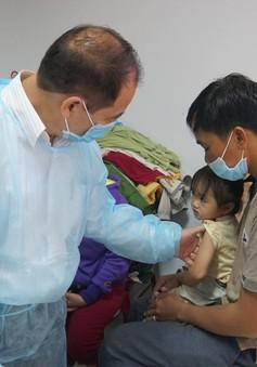 Đắk Lắk: Cấp hơn 20.000 viên thuốc đặc trị phòng bệnh bạch hầu