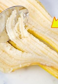 Mẹo đơn giản giúp răng trắng sáng tự nhiên