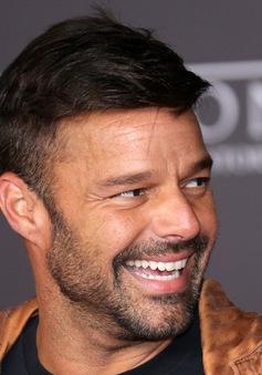 Ricky Martin chuẩn bị có con thứ 4