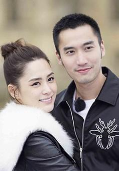 Kết hôn chưa được 1 năm, chồng Chung Hân Đồng đối mặt với tin đồn ngoại tình