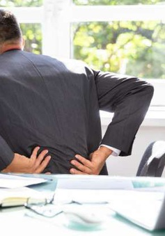 Những tác hại khi ngồi quá lâu khiến dân văn phòng không thể phớt lờ